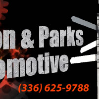 Lawson and Parks Logo 2
